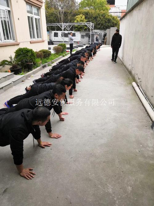 实力强的广州保镖公司有哪些品牌?