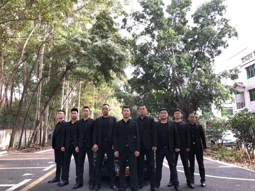 香港受害人半夜求助远德威廉希尔中文,遭不明人员绑架