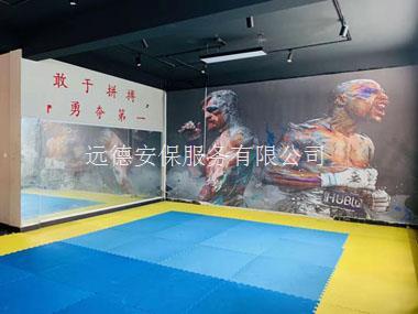 内地保镖进驻香港投资企业,为企业筑基安全防护墙