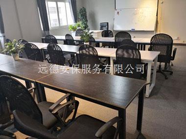 北京远德保镖培训内容包括哪些?